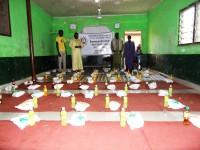 Ramadan Human Relief Foundation Iftar
