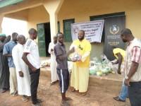 Ghana Food Distributions Human Relief Foundation