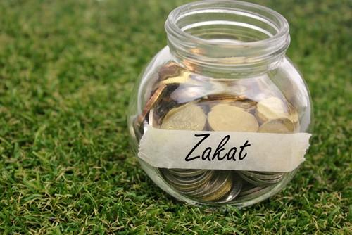 Human Relief Foundation Zakat