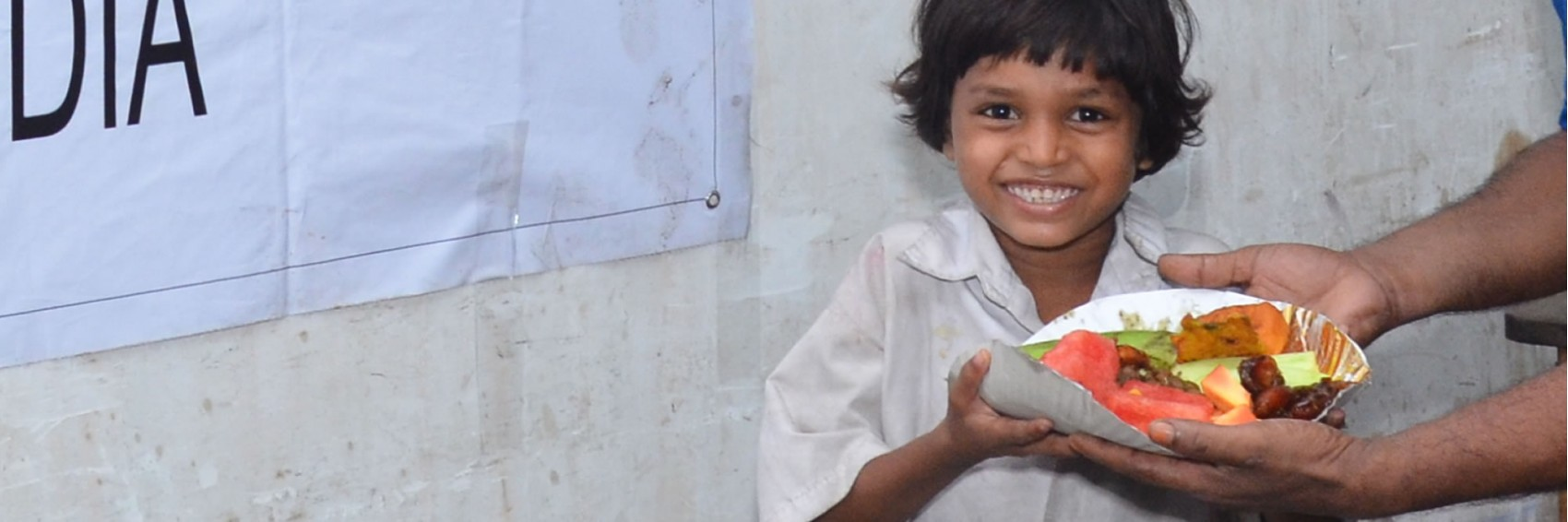 Ramadan Kaffarah Fidyah Human Relief Foundation