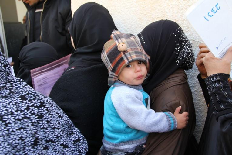 Aleppo Syria Human Relief Foundation